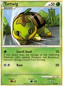 Turtwig from Unleashed