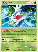 Shaymin from Unleashed
