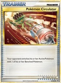 Pokemon Circulator from Unleashed