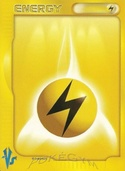 Lightning Energy from VS (International)