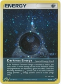 Darkness Energy from Winner cards