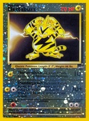 Electabuzz from Best of Game