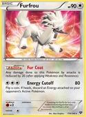 Furfrou from XY