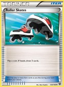 Roller Skates from XY