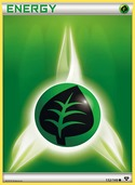 Grass Energy from XY