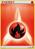 Fire Energy from XY