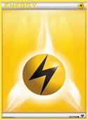 Lightning Energy from XY