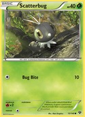 Scatterbug from XY