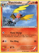 Fletchinder from XY
