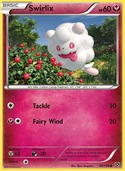 Swirlix from XY