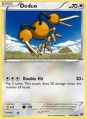 Doduo from XY