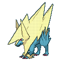 Mega-manectric