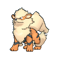 Arcanine picture