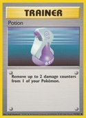 Potion from Base Set