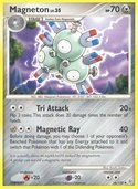 Magneton from Diamond and Pearl