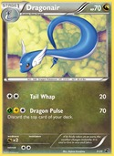 Dragonair from Dragon Vault