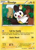 Emolga from Dragons Exalted