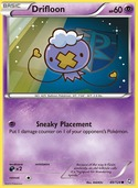Drifloon from Dragons Exalted