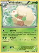 Whimsicott from Emerging Powers