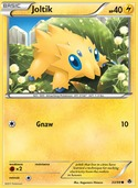 Joltik from Emerging Powers