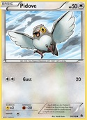 Pidove from Emerging Powers