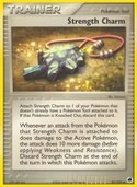 Strength Charm from ex Dragon Frontiers