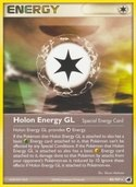 Holon Energy GL from ex Dragon Frontiers