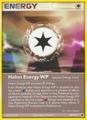 Holon Energy WP from ex Dragon Frontiers