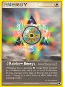 Delta Rainbow Energy from ex Dragon Frontiers