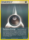 Darkness Energy from ex Holon Phantoms