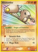Hitmonlee from ex Unseen Forces