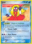 Jynx from ex Unseen Forces