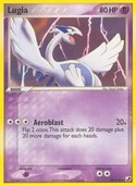 Lugia from ex Unseen Forces