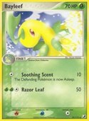 Bayleef from ex Unseen Forces