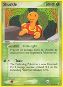 Shuckle from ex Unseen Forces