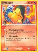 Cyndaquil from ex Unseen Forces