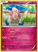 Mr. Mime from Fates Collide