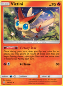Victini from Guardians Rising