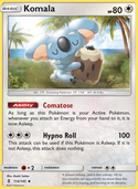 Komala from Guardians Rising