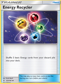 Energy Recycler from Guardians Rising