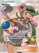 Mallow from Guardians Rising