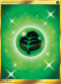 Grass Energy from Guardians Rising