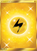 Lightning Energy from Guardians Rising