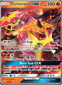 Turtonator-GX from Guardians Rising