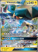 Vikavolt-GX from Guardians Rising