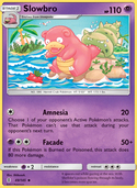 Slowbro from Guardians Rising