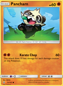 Pancham from Guardians Rising