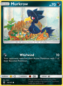 Murkrow from Guardians Rising