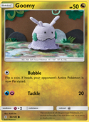 Goomy from Guardians Rising