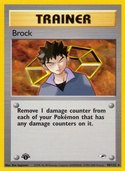 Brock from Gym Heroes